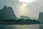 In search of the osmanthus flower in Yangshuo, Part I