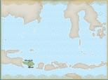 Situer Bali sur une carte