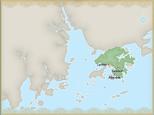 Situer HK sur une carte
