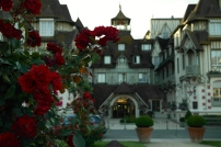 Your scented travel memories: Deauville