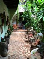 Your scented travel memories: San Juan