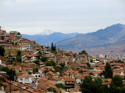 Your scented travel memories: La Paz