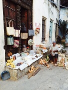 Your scented travel memories: Zanzibar