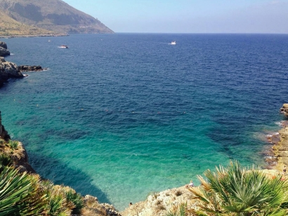 Your scented travel memories: Sicily